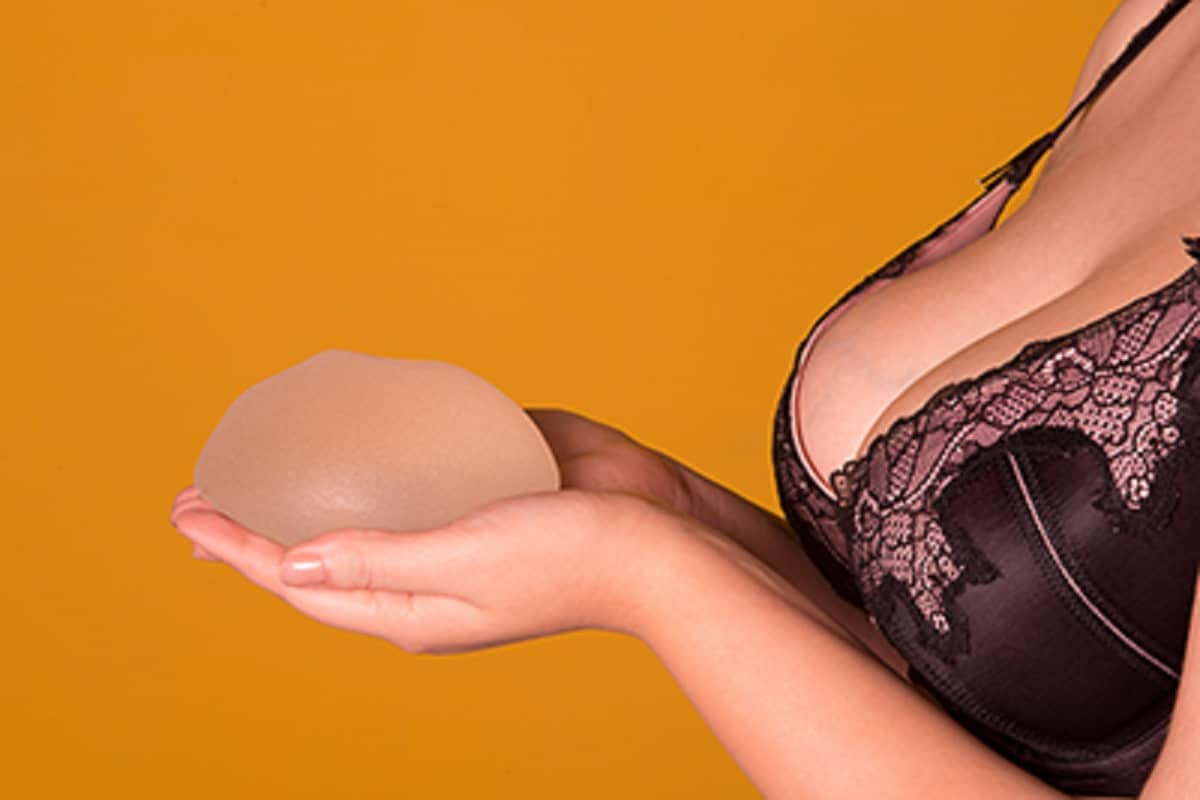 Your Breast Implant Choices