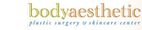 Body Aesthetic Logo